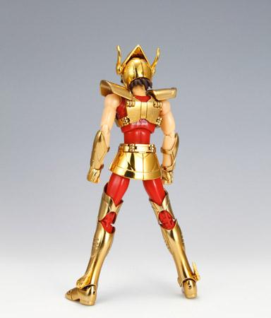 Seiya de Pegaso V1 - Limited Gold Pegasus Seiya04