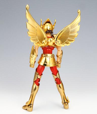 Seiya de Pegaso V1 - Limited Gold Pegasus Seiya06