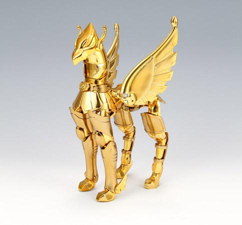 Seiya de Pegaso V1 - Limited Gold Pegasus Seiya08