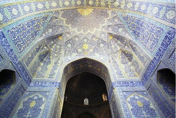 Najlepše svetske građevine - Page 2 Imam-d%C5%BEamija-Iran