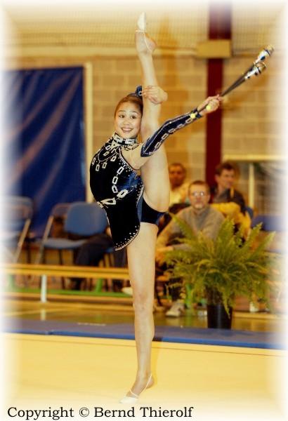 Aliya Garaeva - Page 2 Br042216