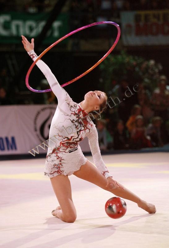 Dinara Gimatova MO10941