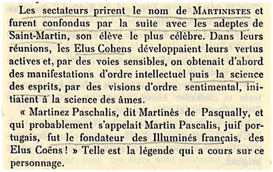 La franc-maçonnerie en France des origines à 1815  Bord-p-246-small