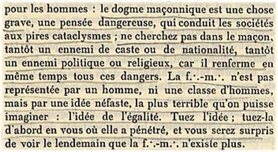 La franc-maçonnerie en France des origines à 1815  Bord-p-3-small