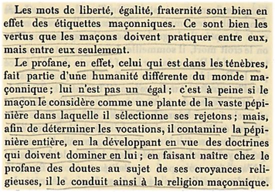 La franc-maçonnerie en France des origines à 1815  Bord-p-99-small