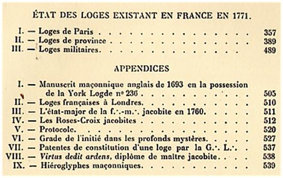 La franc-maçonnerie en France des origines à 1815  Bord-table-small