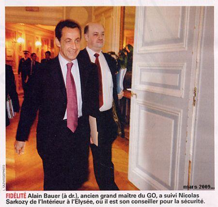 La franc-maçonnerie en France des origines à 1815  Sarko-bobo-mars-2009