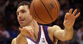 Nash va conduire une équipe de joueurs NBA pour a Nash_Steve_phx_070109
