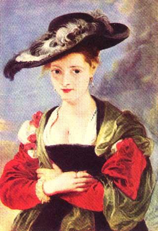 Peter Paul Rubens Rubens