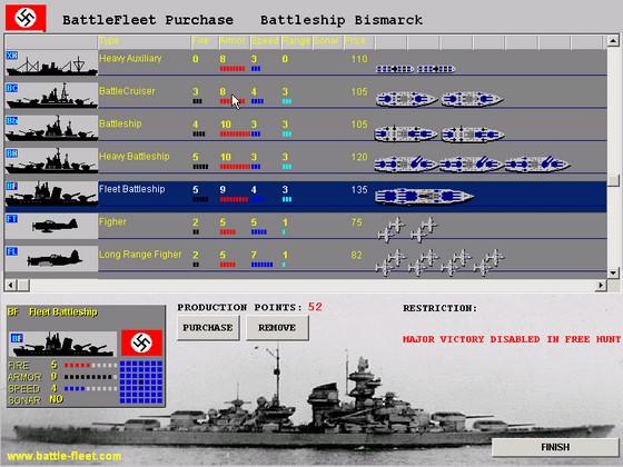 الاسطوره الالمانية البارجه (بسمارك) Bismarck-p