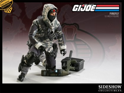 Action Figures Firefly01