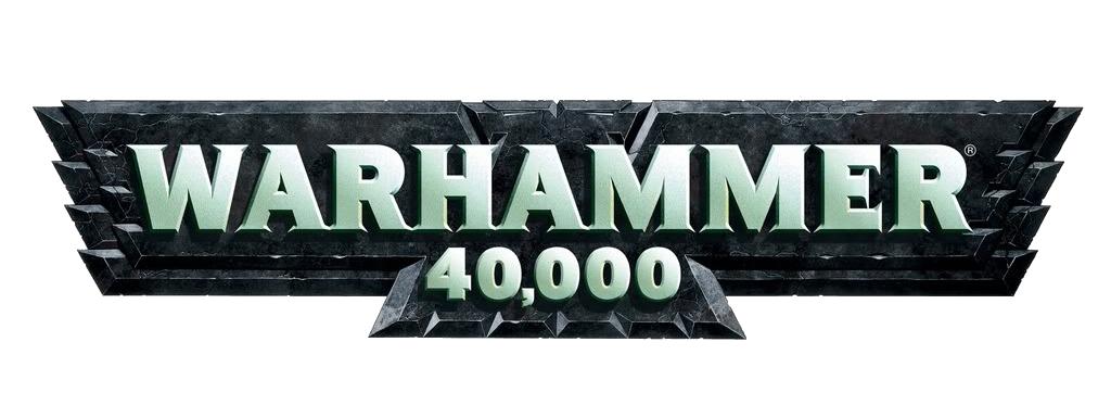 Warhammer 40k RPG