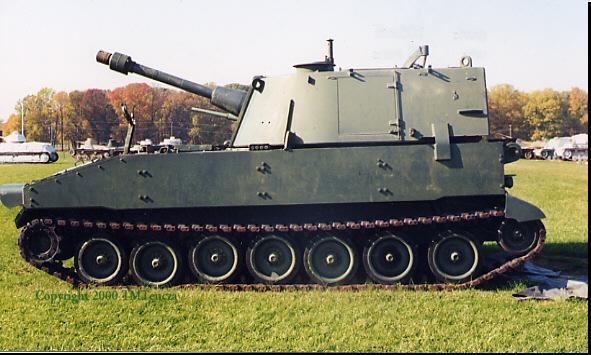 القوات المسلحة التونسية *شامل* M108-3