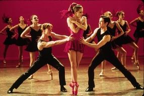 Films de danse Center_Stage