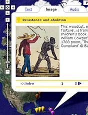 Sites basés sur Google Maps - Page 4 Launch_anim_slavery