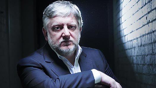 """[NEWS] """"Penny Dreadful"""" Simon_russell_beale"""