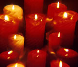 Have we lost sight of the real meaning of Christmas Candles