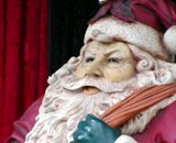Have we lost sight of the real meaning of Christmas Dutchsanta