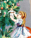 Have we lost sight of the real meaning of Christmas Victoriancard