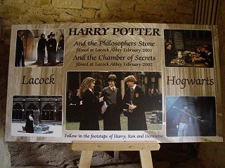 Places/People you have been/seen/met relating to Harry Potter Image_10