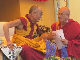 Happiest man on earth is a Buddhist monk 993732_10202088223711116_571901608_n