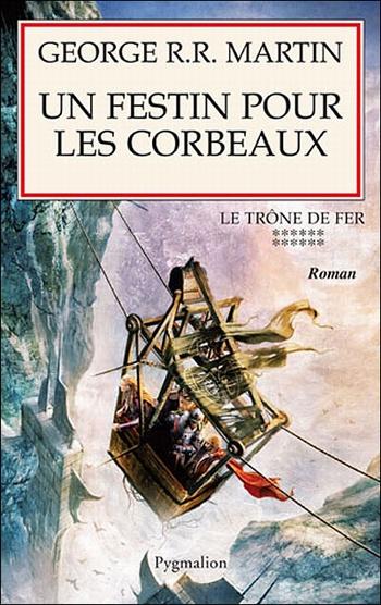 Un Festin pour les Corbeaux [Tome 12] Pyg085