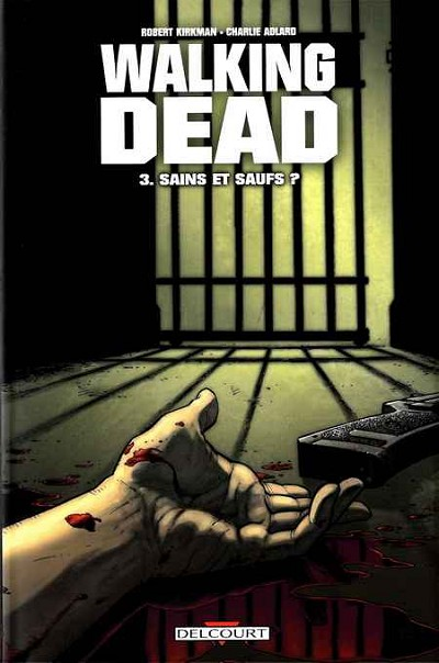 The Walking Dead 68511