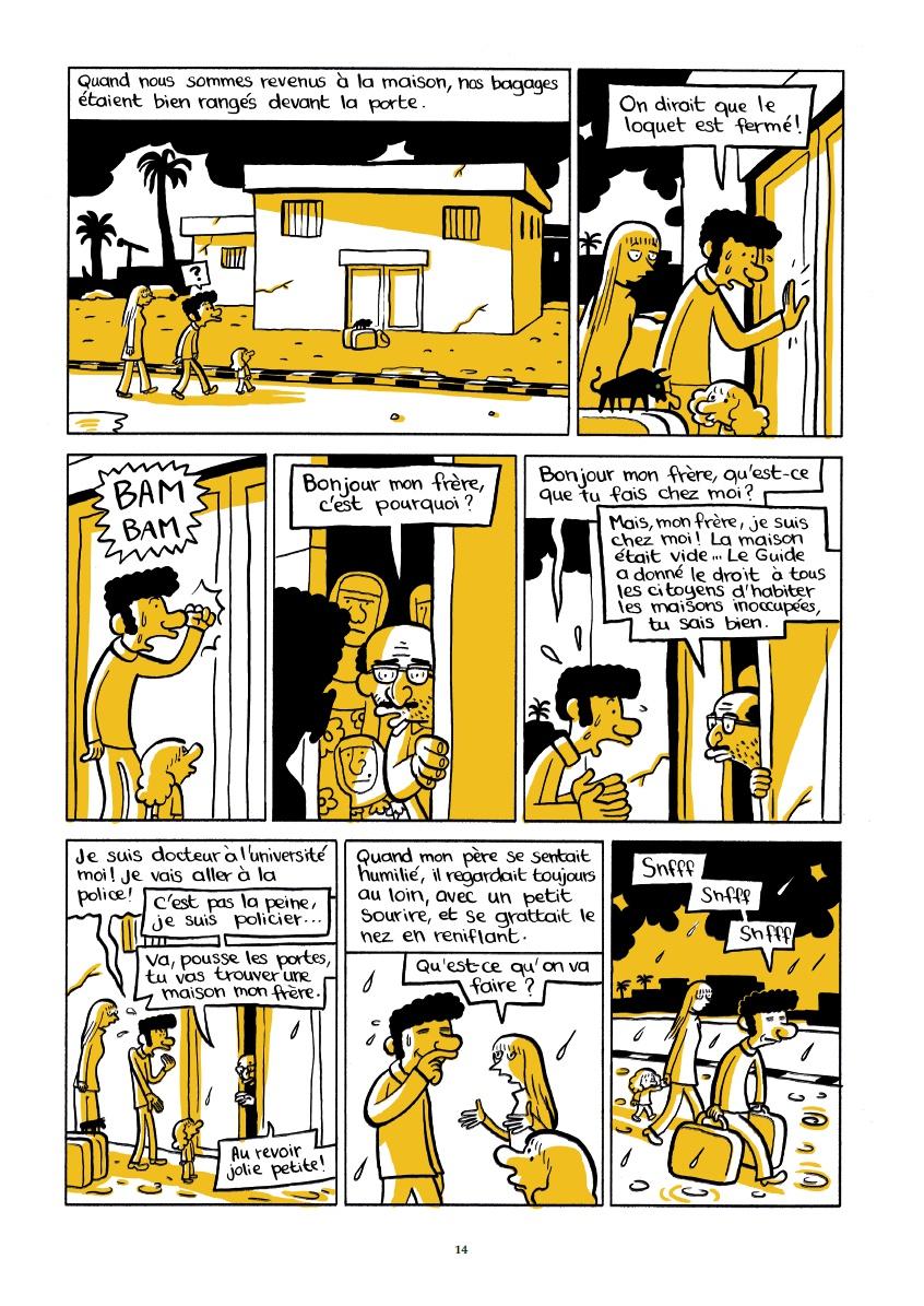 Lisez-vous des bandes dessinées / mangas / comics ? - Page 10 1500_P6