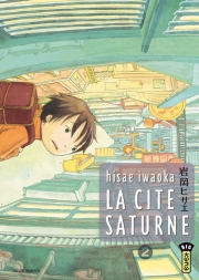 Hisae Iwaoka - La cité Saturne T2 CV-075386-076518