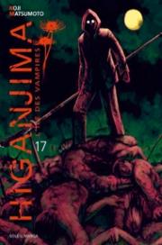 Koji Matsumoto - Higanjima, l'île des vampires T17 CV-073935-074849