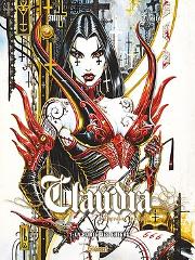 Requiem, Chevalier vampire T_13161