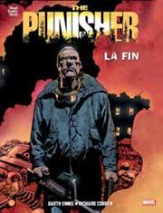 Punisher - La Fin T_14211