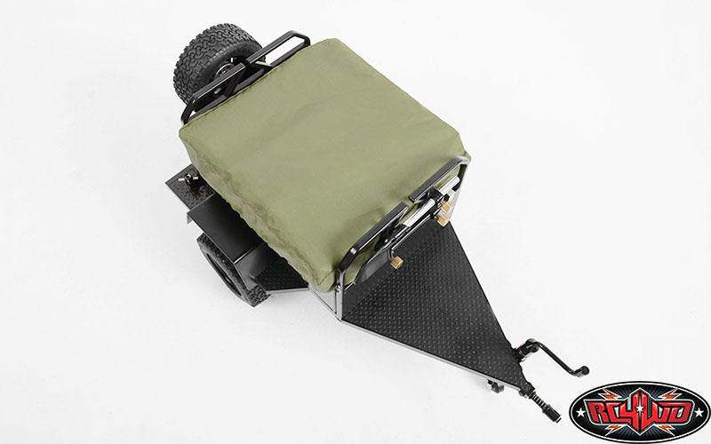 [nouveauté] RC4WD Bivouac 1/10 Camping Trailer Tent Z-H0007-5