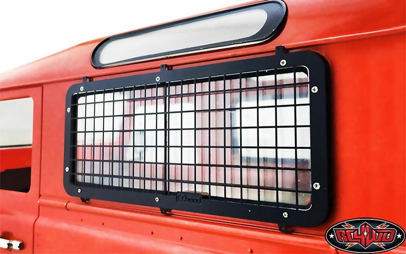 RC4WD nouveauté pour les hilux, Cruiser et Defender VVV-C0121-5