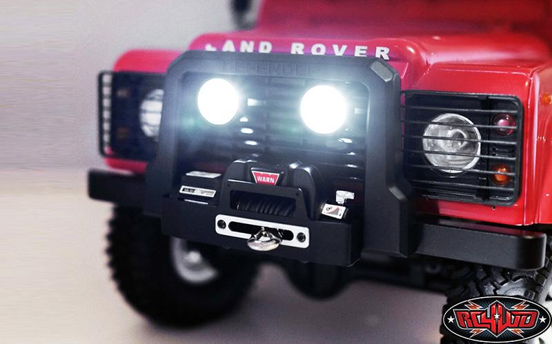 RC4WD nouveauté pour les hilux, Cruiser et Defender VVV-C0125-10