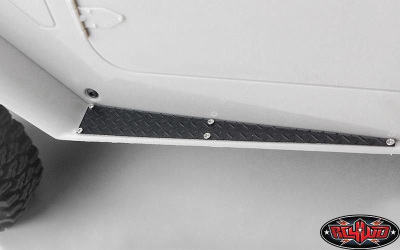 RC4WD nouveauté pour les hilux, Cruiser et Defender VVV-C0130-3