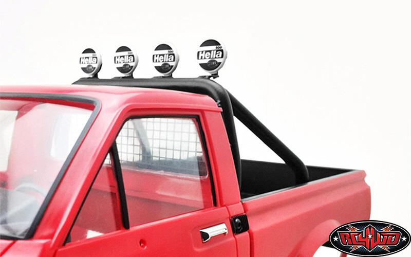 RC4WD nouveauté pour les hilux, Cruiser et Defender VVV-C0108-8