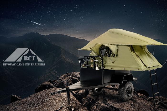 [nouveauté] RC4WD Bivouac 1/10 Camping Trailer Tent Z-H0007-11