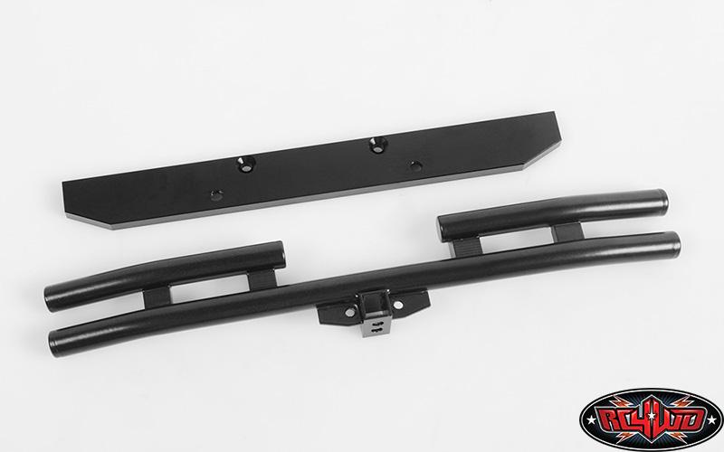 RC4WD nouveauté pour les hilux, Cruiser et Defender Z-S1365-1