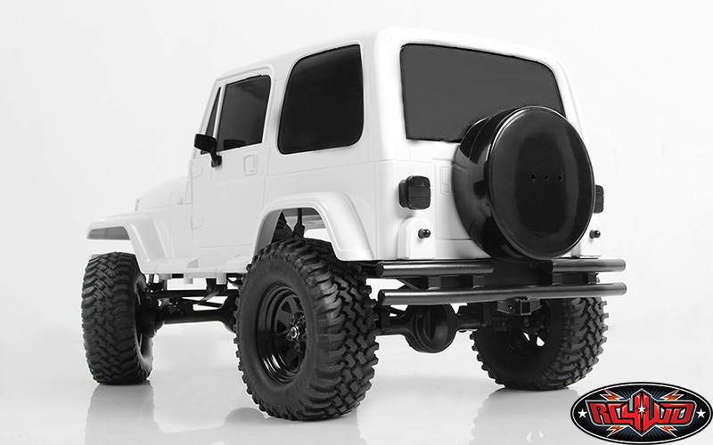 RC4WD nouveauté pour les hilux, Cruiser et Defender Z-S1365-10