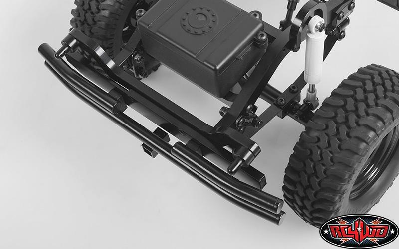 RC4WD nouveauté pour les hilux, Cruiser et Defender Z-S1365-7