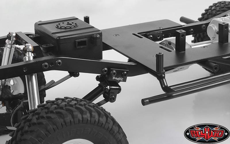 RC4WD nouveauté pour les hilux, Cruiser et Defender Z-S1587-6