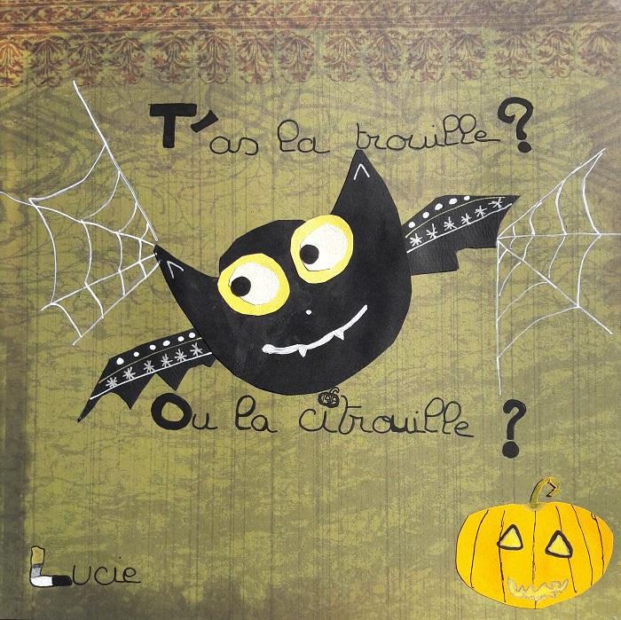 Bat bead Tablea10