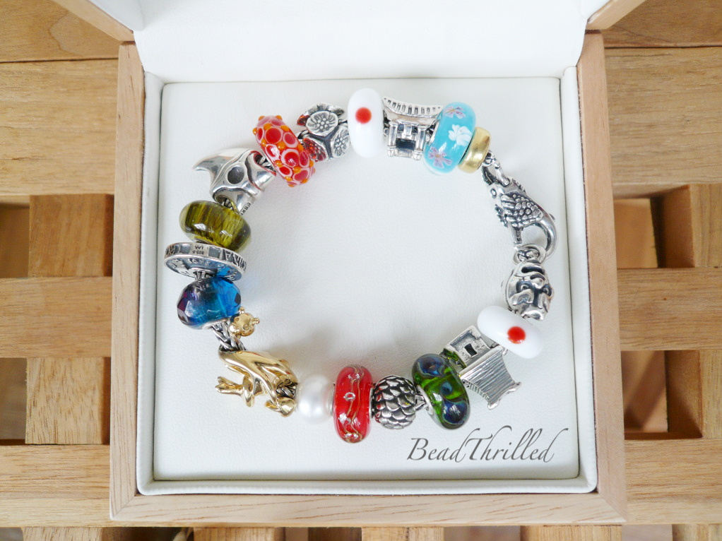 Favorite PERMANENT bracelet showcase! F0eef310