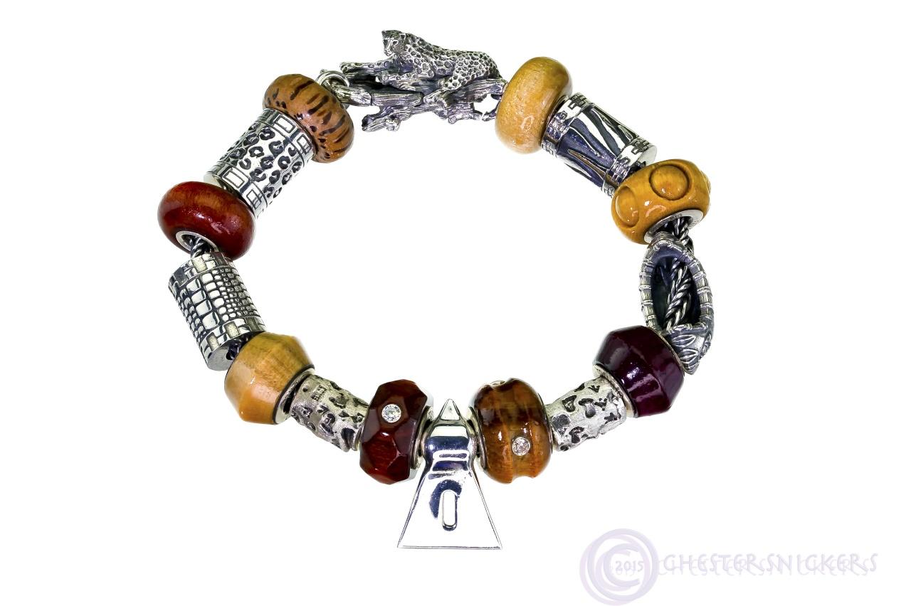 Finally my Africa bracelet is finished! Fb_afr10