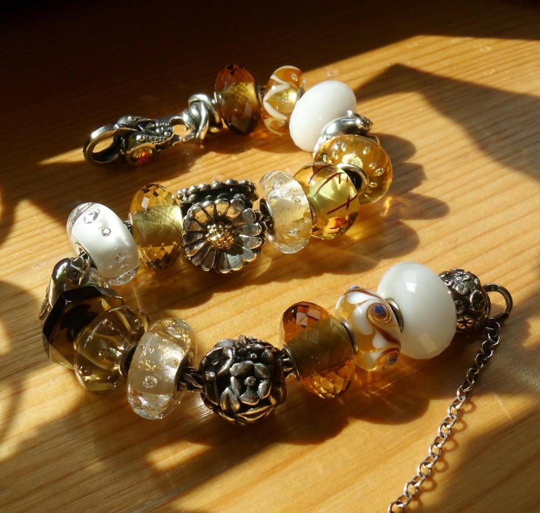 Daisy-Bracelet Ganseb11