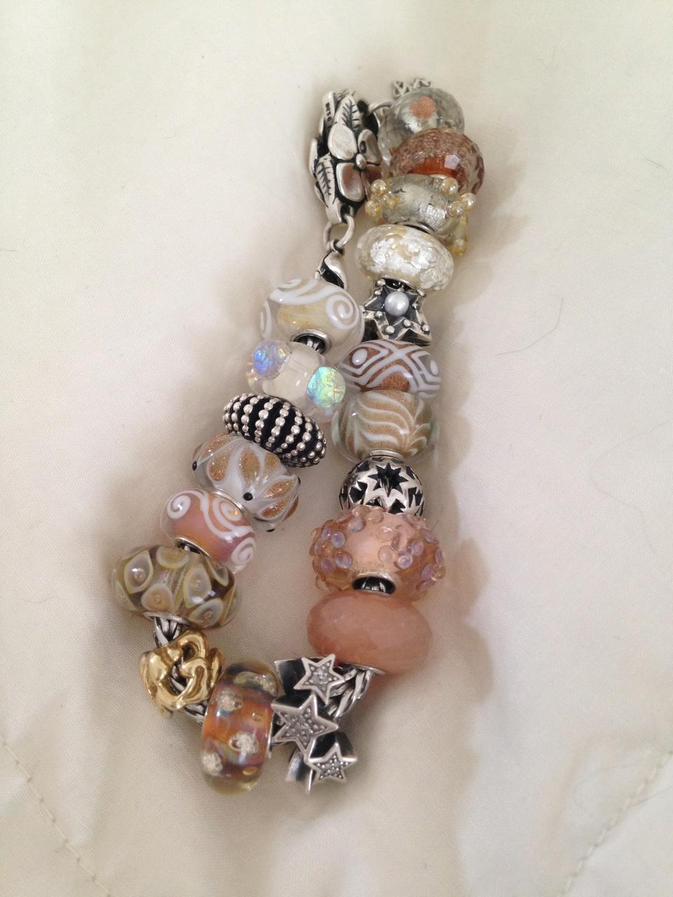 Practice Bracelets Goldst12