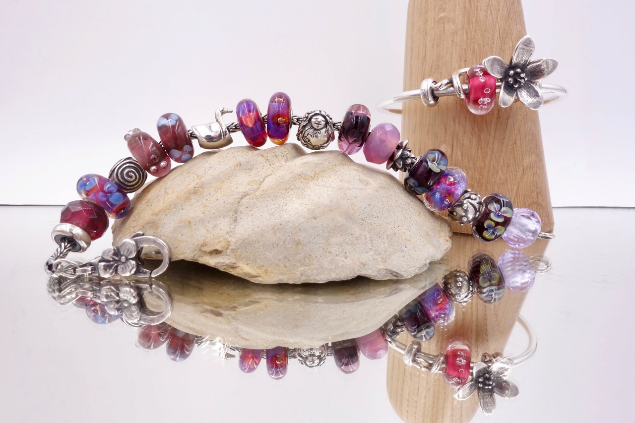 Winter Bracelets Hollen10