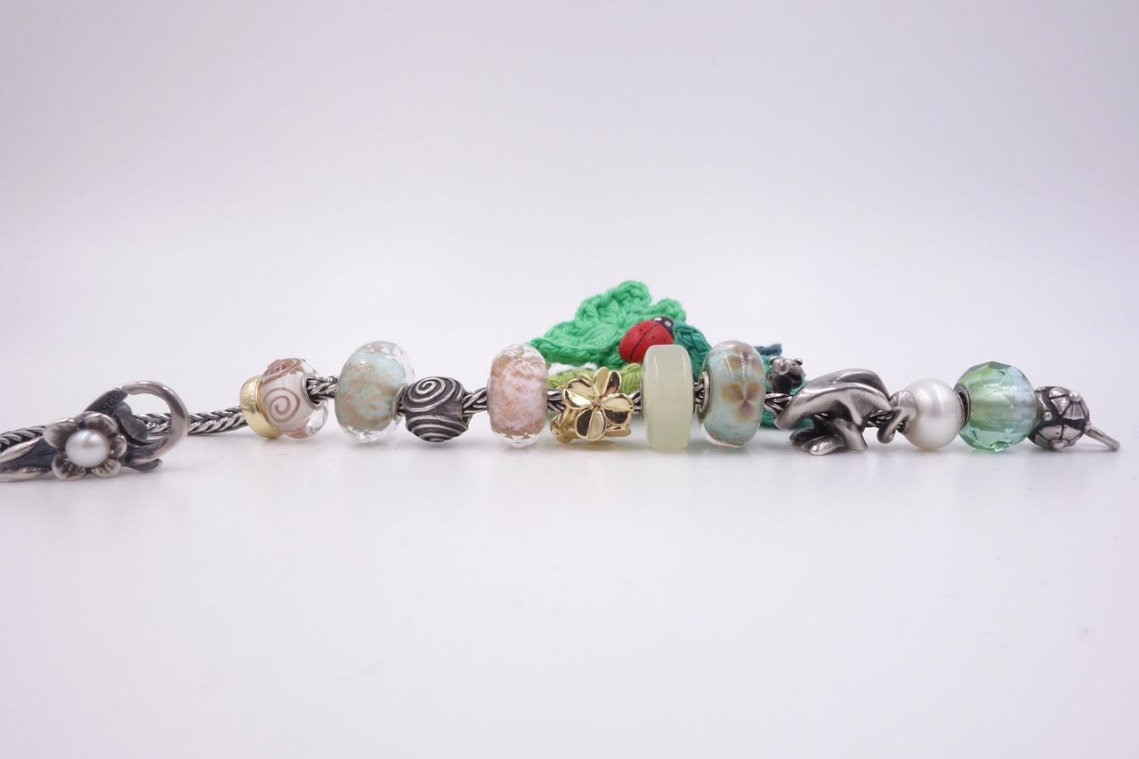 Show Your 40th Clover Bracelets - Page 4 Kleega10