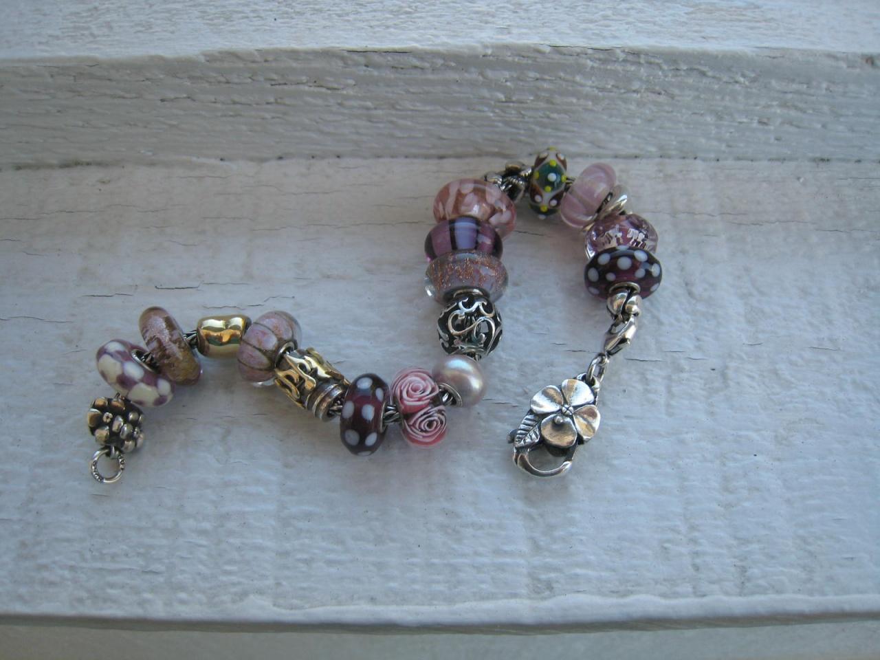 Valentine's Day bracelet Tb_val10